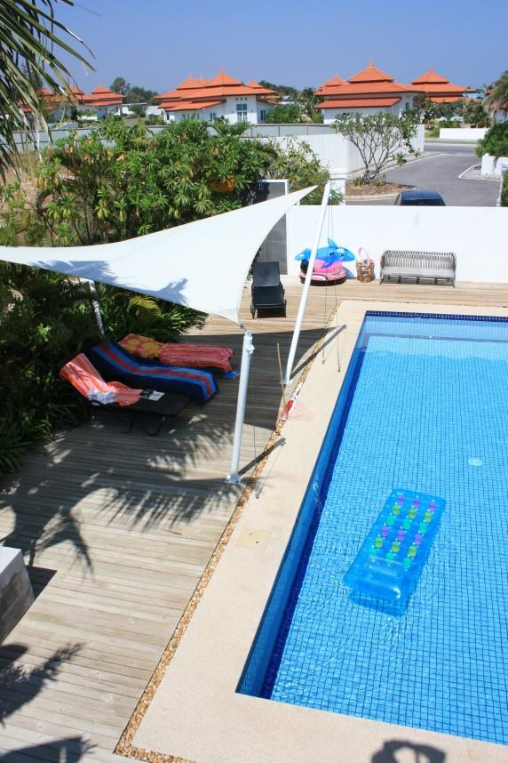 Swimming Pool Banyan Luxe Villa Thailand Luxe Villa Thailand